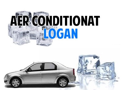 aer conditionat logan