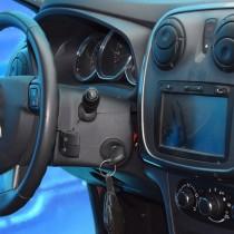 Navigatie Dacia New Logan