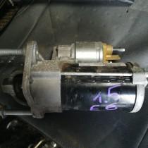 Electromotor 1.5 dCi EURO 6