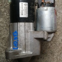 Electromotor Dacia Logan motor 1.0 benzina